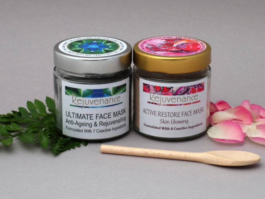 Clay Cure New Products
