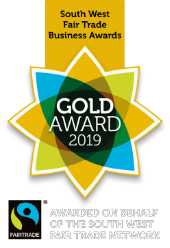 Fairtrade Gold Award